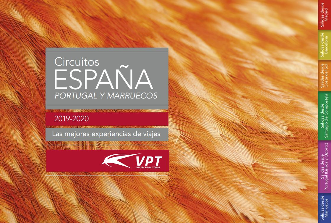 España Circuitos - PORTUGAL Y MARRUECOS