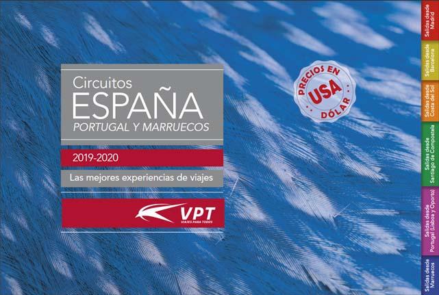 España Circuitos PORTUGAL Y MARRUECOS